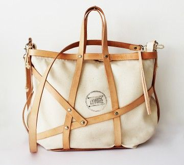 Lovely summer big bag