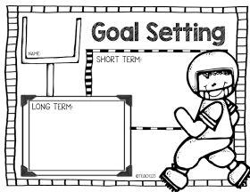 Best 25+ Student goal settings ideas on Pinterest