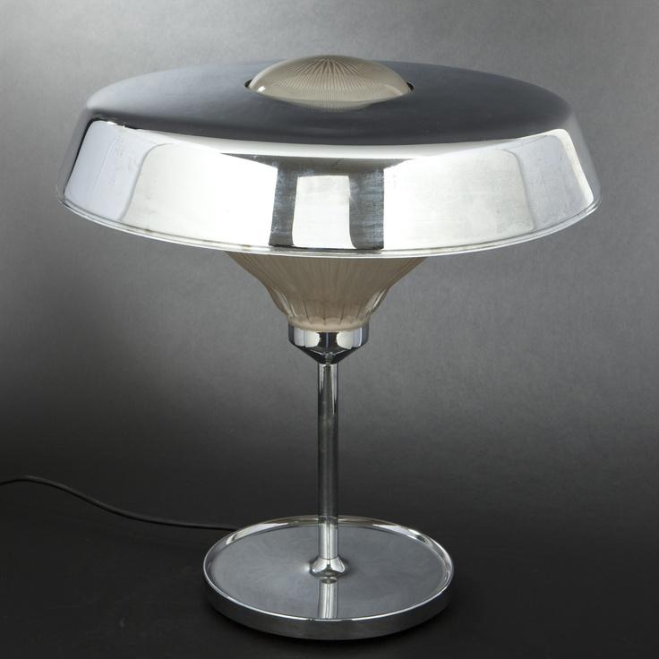 Studios BBPR (1932) RO Model Lamp