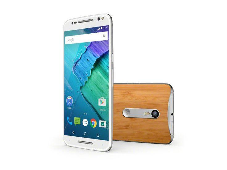 Motorola Moto X Pure Edition (Style)