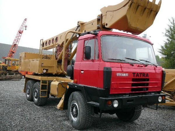 Tatra T815 6x6.2 UDS 214