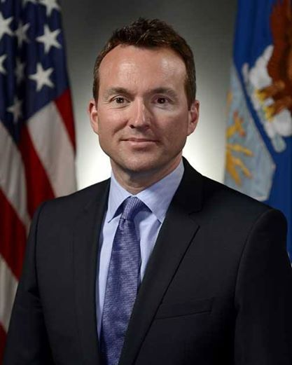 LID Breakfast - Featuring Mr. Eric Fanning, Undersecretary of the Air Force - October 22, 2014 - Washington, DC