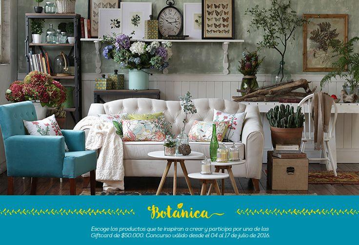 #Botanica