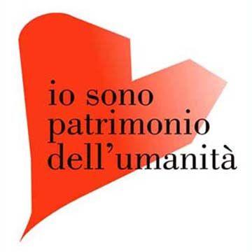 Je suis patrimoine de l'humanité ; Antonio Catalano.