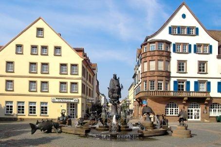 42 best k town germany images on Pinterest | Germany, Kaiserslautern ...