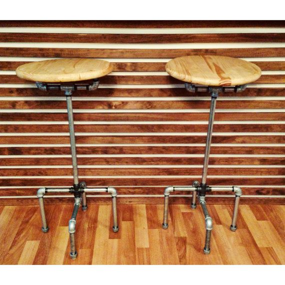 1000+ Images About Pipe Bar Tables On Pinterest