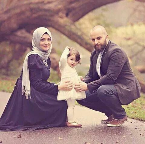 Muslim modesty...modesty in general :) for EVERYONE....these kind of boundaries ENHANCE relationship :)...as long as they are not hurtful/extreme/controlling....