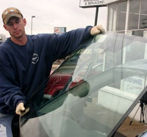 Average Rear Windshield Replacement Costs