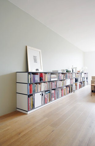 Library Moormann Regal (ca. 2.-3.000€)