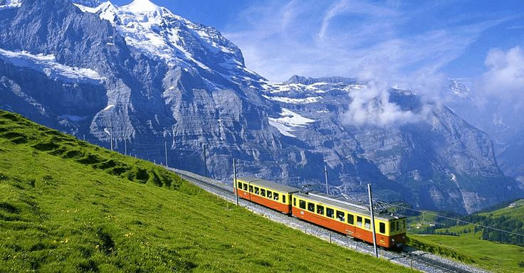 luoghi che vorrei visitare Darjeeling
