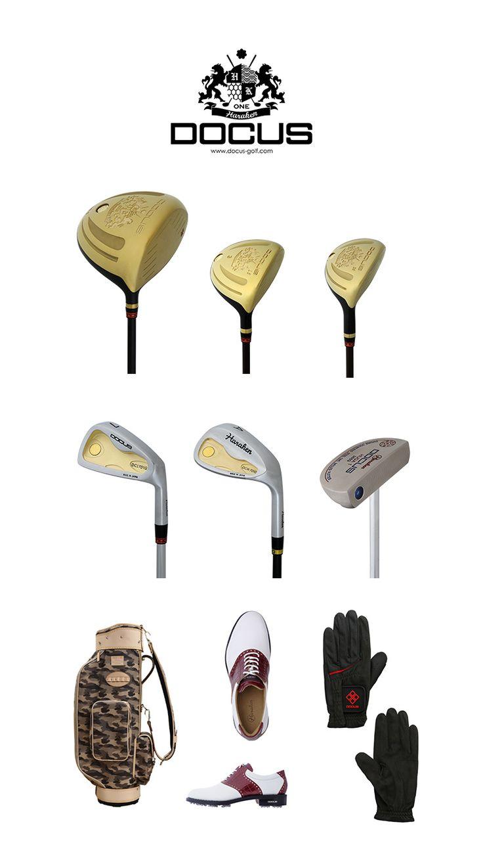 DOCUS 701 Gold Series!! #docus #docusgolf #haraken #golf #golfing #golflife #golfclub #driver #fw #ut #iron #wedge #putter #caddybag #golfshoes #glove #ゴルフ #ゴルフクラブ #ドライバー #ドゥーカス #ハラケン