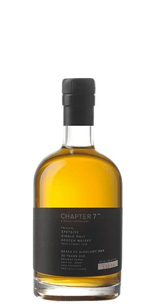 Chapter 7 Braes of Glenlivet 1994 Single Malt Scotch Whisky
