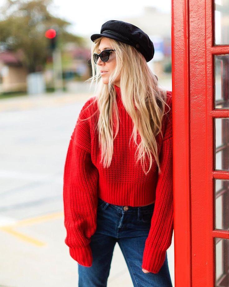 "949 Likes, 29 Comments - Mindy // The Boyish Girl (@mindyplaz) on Instagram: ""new knit @revolve  http://liketk.it/2sRLH  @liketoknow.it #liketkit #LTKstyletip #revolveme…"""