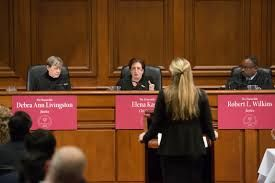 this picture highlight the judgement of the court against Daisy De Melker, She was found Guilty of her Son Rodes, due to the quantum evidence that was revealed in the court of law, the evidence reveals any action that had taken place during the arena.