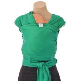 Emerald Snuggle Bug Wrap