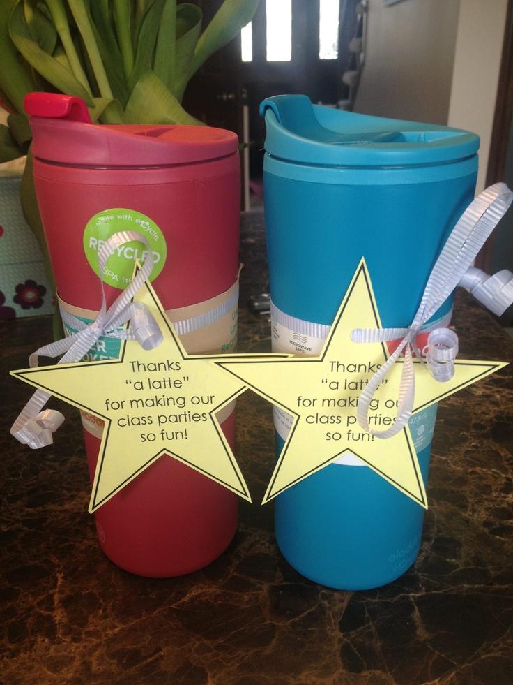 Classroom Volunteer Ideas : Best classroom volunteer gift ideas images on pinterest