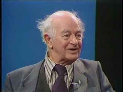 Dr. Linus Pauling on Vitamin C and Heart Disease Stanford Medical School - 27 Feb 92 - YouTube