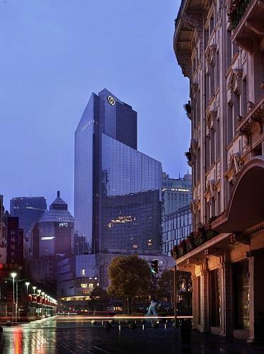 Sofitel Shanghai Hyland