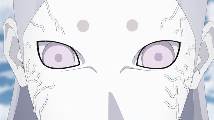 Gambar Byakugan