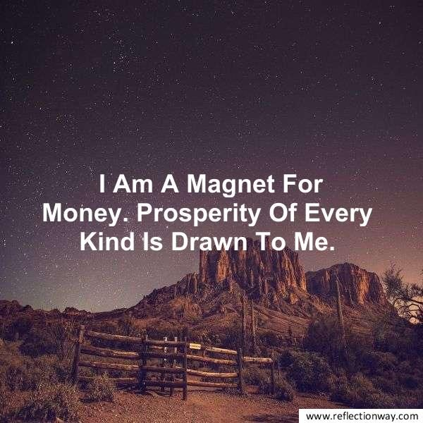 People Are Happy With Me Because I Responsibly Meet My Financial Obligations With Them. #law of attraction techniques money