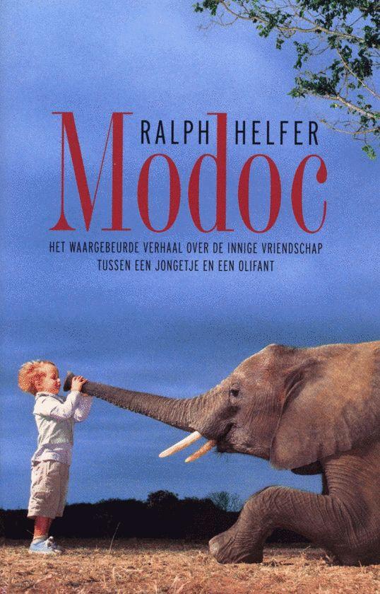 Ralph Helfer - Modoc