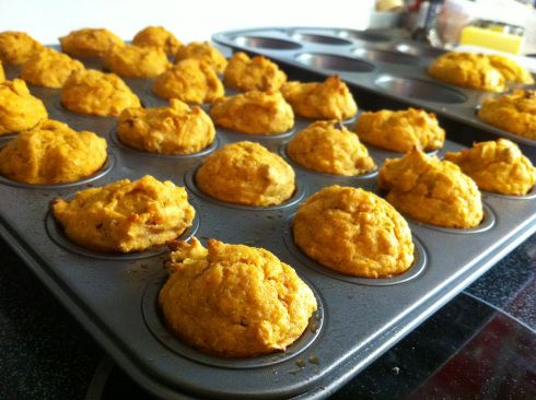 It is hard to find a pure barley flour recipe, let alone a sugar free one. These muffins come out moist and delicious, and you will find yourself making another batch the next day! Ingredients 2 c.…