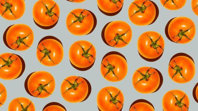 Pittige tomatensaus voor bij de barbecue