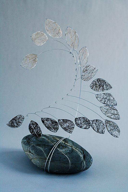 358 best mobiles images on pinterest mobile phones mobiles and understorey i by jade oakley artwork image wire sculpturessculpture metalkinetic artfeather solutioingenieria Choice Image