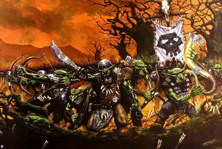 goblins art | viernes, 15 de junio de 2012