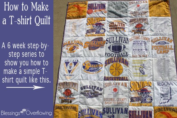 25 best images about t shirt quilt how to on pinterest