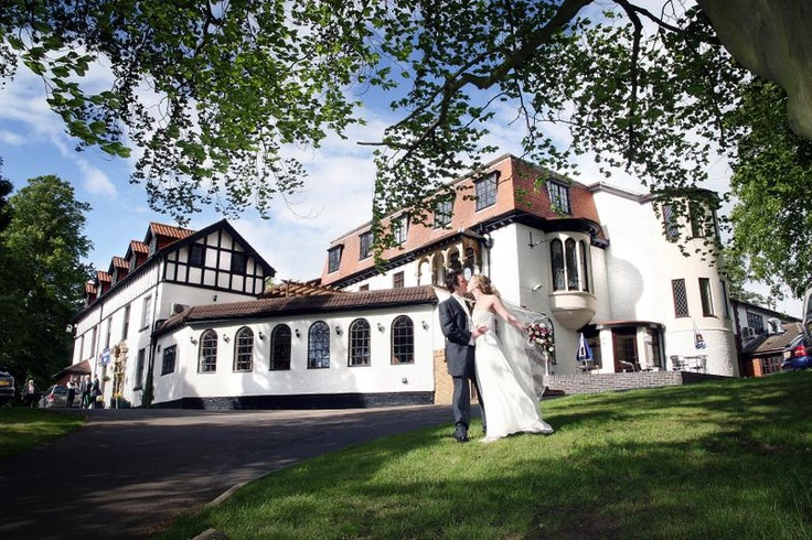 BEST WESTERN PLUS Ullesthorpe Court Hotel Golf Club In Leicester Leicestershire East Midlands Caters For Weddings Of 200 From Per Person