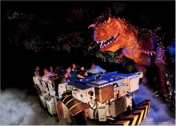 disney world rides - Google Search