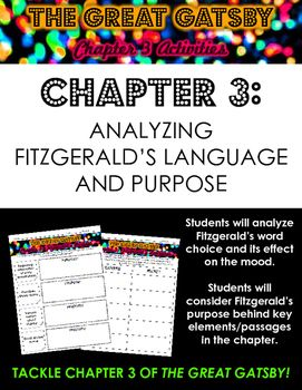 universal lessons in the great gatsby The great gatsby lesson plans and activities to help you teach f scott fitzgerald's work enotes lesson plans are written, tested, and approved by teachers.