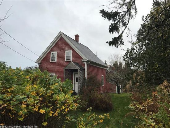 28 Doran Ln, Lubec, ME 04652 - Zillow | my home in Maine