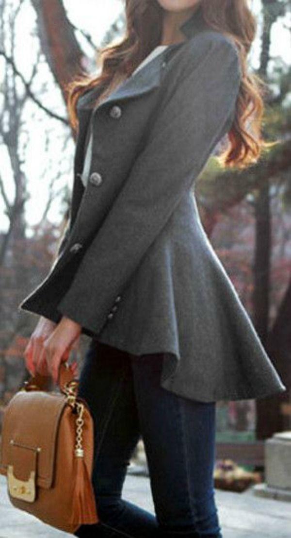 4 tipos de blazers que te darán un look profesional | Oficina Femenina