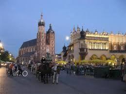 Imagini pentru polonia obiective turistice