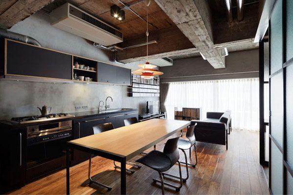 Interiors & Architecture by Keiji Ashizawa Design