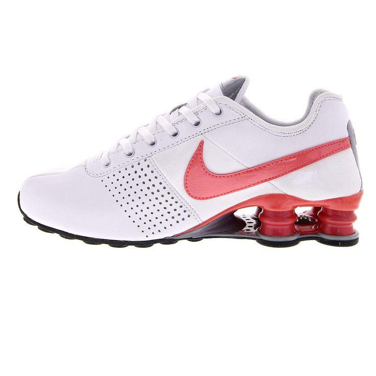 Tenis Nike Shox Deliver - Feminino