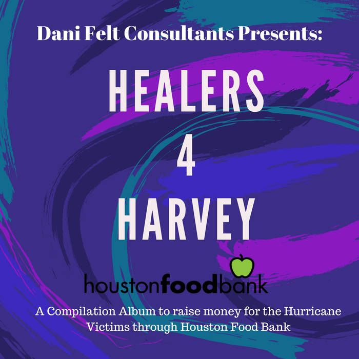 """Our song """"Queens"""" is included in Hurricane Healers - a digital compilation to raise money for the Hurricane Victims https://hurricanehealers.bandcamp.com/releases  #hurricane #victims #usa #compilation #digital"""