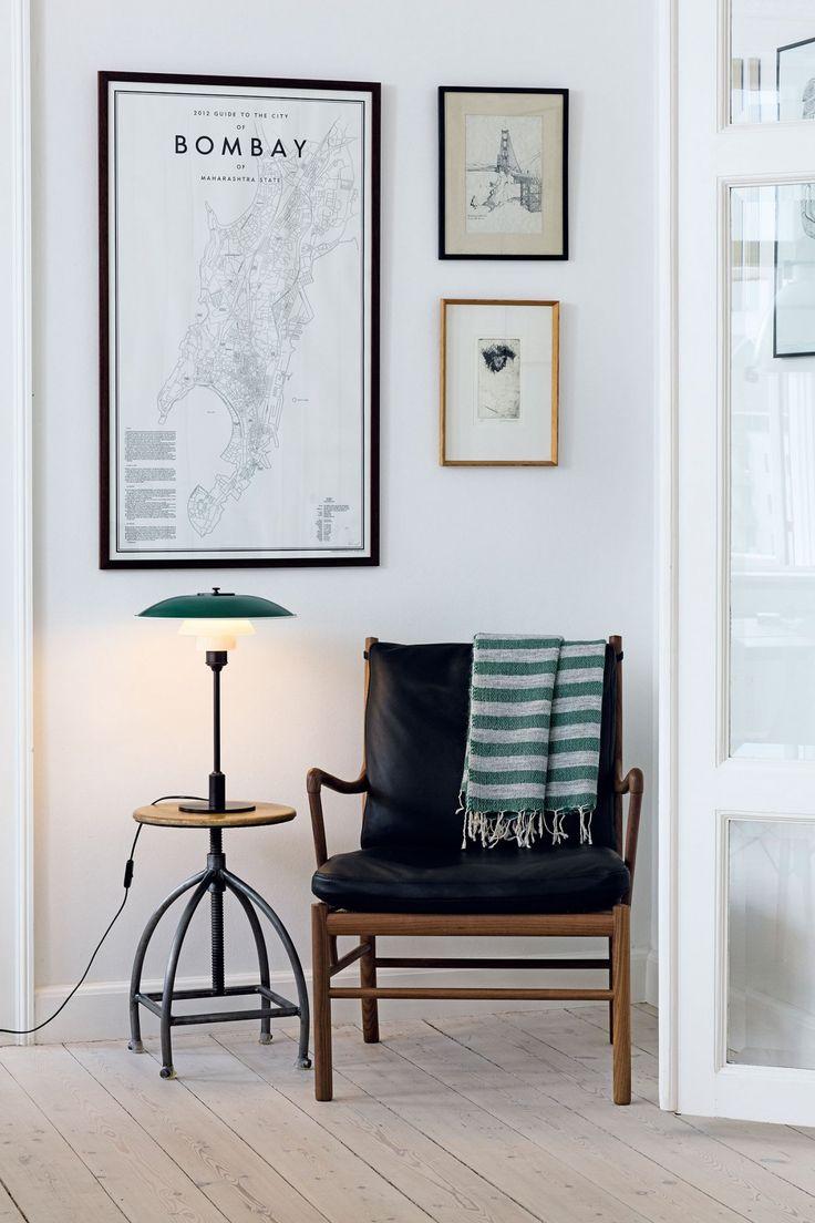 OW149 Colonial Chair Fåtölj | Carl Hansen & Søn | Länna Möbler | Handla online