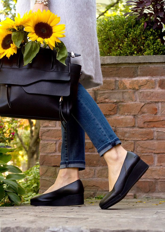 25 Best Ideas About Comfortable Work Shoes On Pinterest