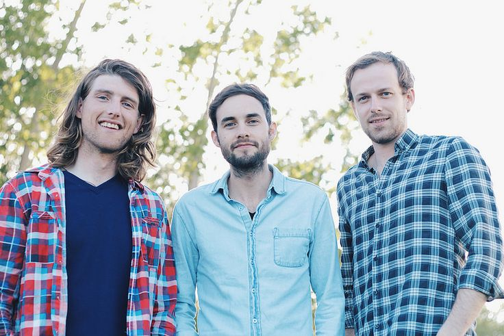 The East Pointers (CAN) - Tradition. Performing at the Woodford Folk Festival 2014/15. For more info visit: http://www.woodfordfolkfestival.com