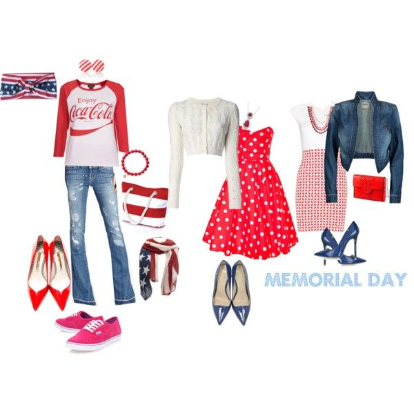 memorial day outfits for baby girl