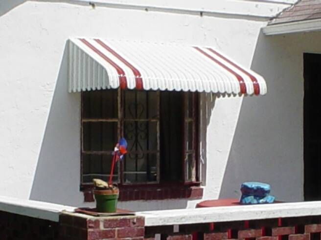 17 Best Images About Window Awnings On Pinterest