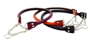 Martingale Rolled Leather Collar [$28.97] - Bridle leather is a wonderful leather used in the equestrian trade. http://BeesCorner.com/martingale-rolled-leather-collar/
