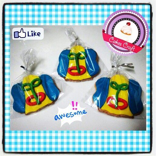 Galletas tematicas - Marimonda - Carnaval!! / CID - 490 #barranquilla #cakestagram #uniautonoma #uniatlantico #uninorte #unilibre #unimetro  #hbd #cumpleaños #CakescraftKeados #cakeboss #cupcakewar #cakescraftbq #airsoft #halamadrid #jamesrodriguez10 #collagecostacaribe #enchufetv #cakestagram #hollyday #hollyweek #galletasdecoradas #marimonda #galletas #añodelaexpansion #friday #2016 #vierneslocochon #viernessanto #cookies