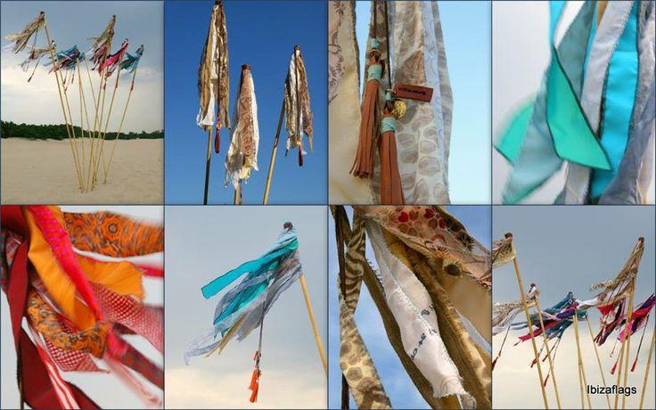 Ibiza Flags via www.ibizaflags.nl