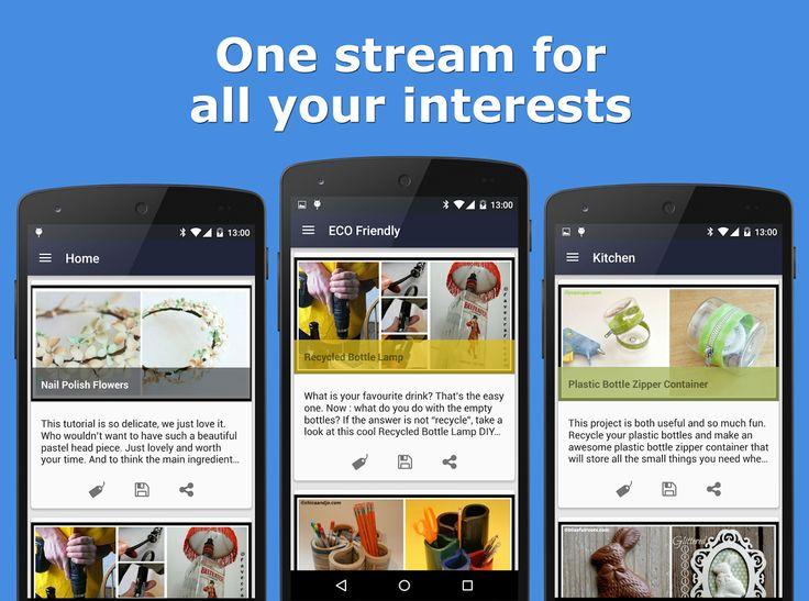 android phone app : https://play.google.com/store/apps/details?id=com.zumzet.letsplaydiy