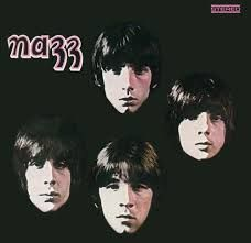Nazz - S/t  First Lp