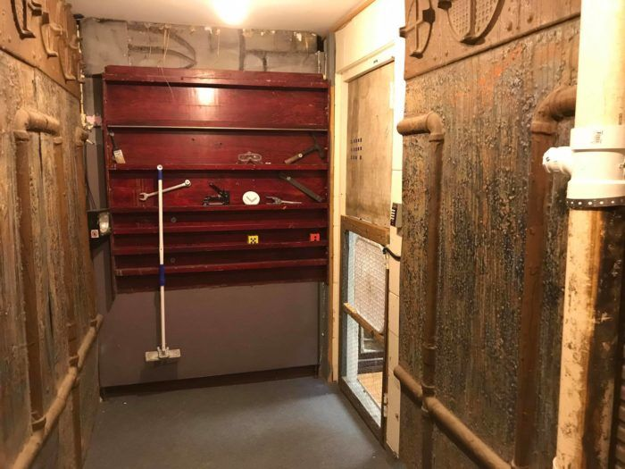 3. Escape Rooms at Chittyville (Herrin)